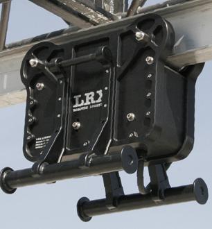 LRX Trolley Display